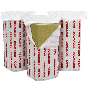 Rockwool and Acoustic Insulation