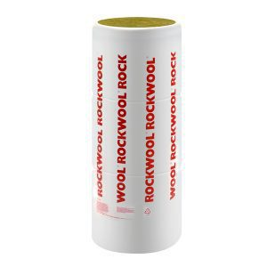 Rockwool Roll | Glass Mineral Wool Insulation Roll